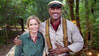 Jungle Cruise - Dwayne Johnson znowu w d�ungli w nowym filmie Disneya
