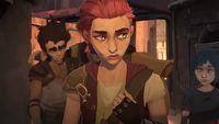Riot og�asza serial animowany Arcane i wypuszcza dokument League of Legends Origins