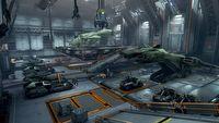 Skradziona grafika z Halo 4 przyczyn¹ wycofania Stellaris: Galaxy Command