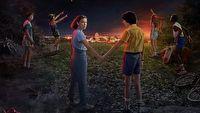 Stranger Things - trzeci sezon pobił wyniki poprzednich. Netflix chwali się liczbami