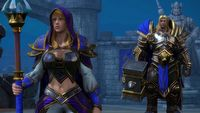 Trzy gameplaye z Warcraft 3: Reforged