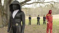 Recenzje serialu Watchmen - najlepsza superbohaterska produkcja w historii telewizji?