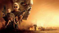 Recenzje Terminator: Dark Fate - nie ma tragedii. Cameron ju� planuje kontynuacj�