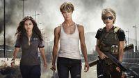 Terminator: Dark Fate finansow� klap�. Cameron dystansuje si� od filmu