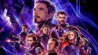 Robert Downey Jr i reszta obsady Avengers Endgame jednak idą po Oscary