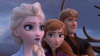 Kraina Lodu 2 - przeci�tne recenzje sequela Frozen