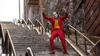 Joker pierwszym filmem z kategori� R, kt�ry zarobi� miliard dolar�w