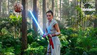 Nowe zdjêcia ze Star Wars: The Rise of Skywalker