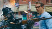 Zwiastun Free Guy - Ryan Reynolds jako NPC rodem z GTA