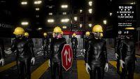Valve nie chce na Steamie gier o protestach w Hongkongu?