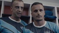 Teaser Bad Boy - filmu Patryka Vegi ze Sławomirem Peszko i Kamilem Grosickim