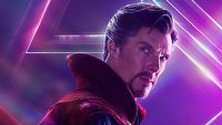 Doctor Strange in the Multiverse of Madness bez re�ysera