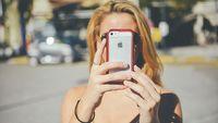 UE rozpatruje czasowy zakaz korzystania z technologii rozpoznawania twarzy