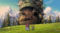 21 animacji studia Ghibli zmierza na platform� Netflix