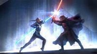Star Wars 9, którego nie było. Zobacz grafiki z wersji Colina Trevorrowa