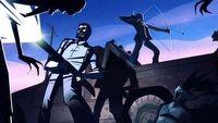 Zobacz materia�y z anulowanego filmu animowanego The Last of Us