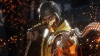 Animacja Mortal Kombat Legends: Scorpion's Revenge z kategori� R