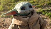 Figurka 1:1 Baby Yody przeci��y�a stron� sklepu przy starcie sprzeda�y