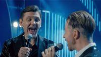 Zenek walczy z filmem 365 dni, tak wygl�da polski box office