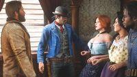 Seks mod do Red Dead Redemption 2 zosta� usuni�ty