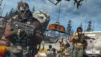 Call of Duty: Warzone z mocnym startem na Twitch i YouTube