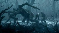 Wiedźmin (Netflix): twórcy pokazują, jak powstała scena walki z kikimorą