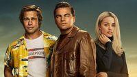 Kwiecie� w HBO GO � Pewnego razu w Hollywood i Mayans M.C