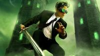Artemis Fowl zamiast do kin trafi do streamingu
