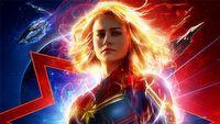 Kapitan Marvel 2 i inne filmy MCU z nowymi datami premier