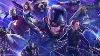 Alternatywna wersja dramatycznej sceny z Avengers: Endgame