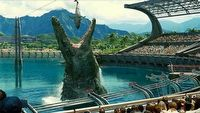 Jurassic World Aftermath now� gr� o Parku Jurajskim