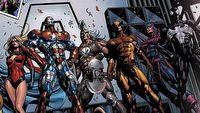 Teoria: superbohaterów Marvela zastąpią źli Avengers