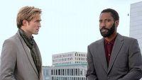 Tenet - thriller Christophera Nolana bez opóźnień