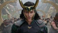 Punkt wyjścia serialu o Lokim powstał w Avengers: Endgame przez przypadek