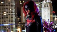 Serial Batwoman bez odtwórczyni głównej roli