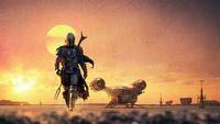 George Lucas planowa� serial Star Wars z ogromnym rozmachem