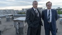 Czarnobyl HBO idzie po g�r� nagr�d - BAFTA 2020