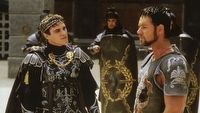 Kultowy Gladiator nie powsta�by, gdyby nie jeden obraz