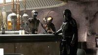 Niespodzianka, Mark Hamill zagrał w Star Wars: The Mandalorian