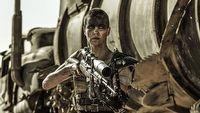 Mad Max: Charlize Theron ma z�amane serce, bo nie wr�ci do roli Furiosy