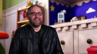 Re�yser Toy Story 4 nakr�ci film o klasycznych potworach