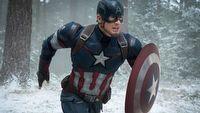 Kapitan Ameryka przekazał tarczę małemu bohaterowi