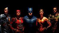 Justice League Snydera dłuższym filmem od Irlandczyka