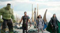 Nowy Thor jest bardzo romantyczny, zdaniem reżysera
