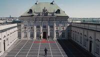 Oto zwiastun Króla, czyli polskiego serialu o przedwojennej mafii