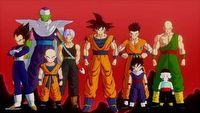 Dragon Ball na cenzurowanym. Polityk twierdzi, �e anime deprawuje dzieci