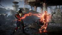 Mortal Kombat i FIFA u tego samego wydawcy? EA chce kupi� WB Games
