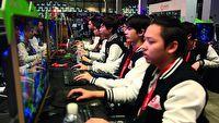 Chiny zaostrzaj� kontrol� nad niepe�noletnimi graczami