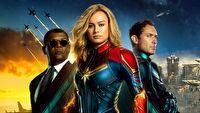 Captain Marvel 2 z nową reżyserką