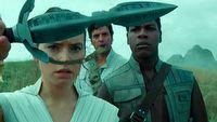 Najg�upsza scena Star Wars. Fani wskazali